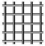 Сетки с квадратными ячейками